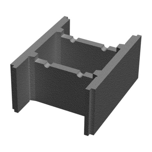 Блок-несъемной-опалубки-М-100